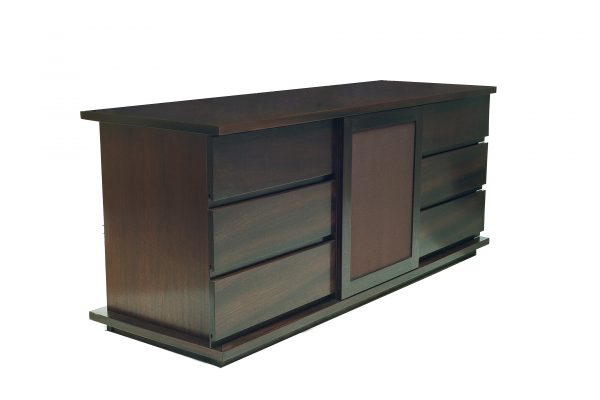 TV-audio-media-luxury-mahogany-cabinet