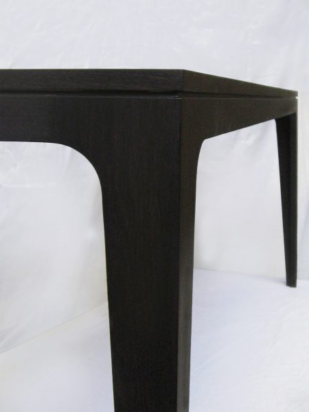 Elegant style of mid-century Danish furniture